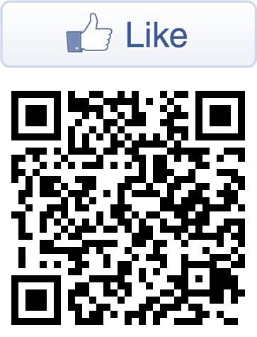 Likify QR Code for Miss Mediosa