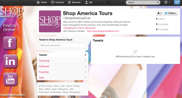 Shop America Club